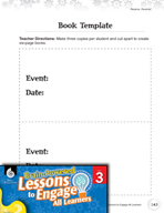 Brain-Powered Lessons - The Chronology of Major History Events