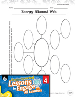 Brain-Powered Lessons - Types of Energy