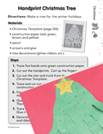 Christmas Puzzles and Activities (K–2)