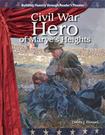 Civil War Hero of Marye's Heights - Reader's Theater Script and Fluency Lesson
