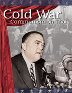 Cold War - Reader's Theater Script and Fluency Lesson