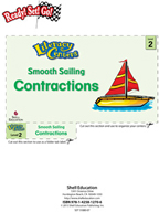 Contractions - Smooth Sailing Literacy Center