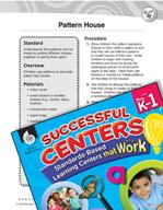 Creating Patterns - Pattern House Mathematics Center