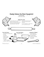 Daddy Makes the Best Spaghetti - Zesty Pasta Salad Recipe