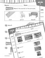 Daily Reading Practice for Kindergarten (Week 36) (180 Days of Reading Series)