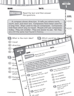 Daily Reading Practice for Second Grade (Week 10) (180 Day