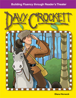 Davy Crockett - Reader's Theater Script and Fluency Lesson