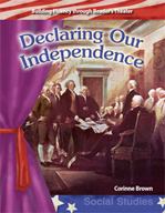 Declaring Our Independence - Reader's Theater Script and Fluency Lesson