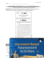 Document-Based Assessment: American Indians