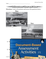 Document-Based Assessment: My Country Then and Now