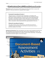 Document-Based Assessment: The Civil Rights Movement
