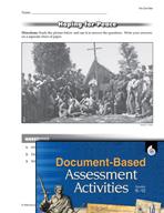 Document-Based Assessment: The Civil War