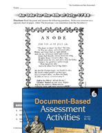 Document-Based Assessment: The Constitution and New Government