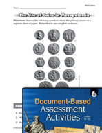 Document-Based Assessment: World Cultures