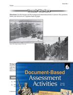 Document-Based Assessment: World War I