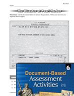 Document-Based Assessment: World War II