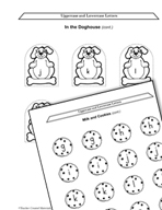 Early Childhood Literacy Centers - Uppercase and Lowercase Letters