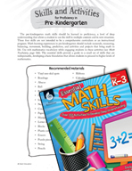 Essential Math Skills: Skills and Activities for Proficien
