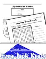 Ezra Jack Keats Literature Activities - Apartment Three