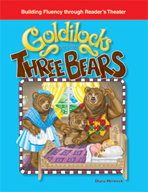 Goldilocks and the Three Bears - Reader's Theater Script and Fluency Lesson