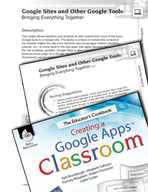 Google Sites and Other Google Tools - Bringing Everything Together