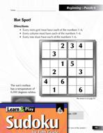 Grade 5 Easy Sudoku Puzzles 6–10