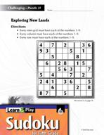 Grade 5 Hard Sudoku Puzzles 31–35