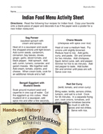 Hands-On History - Ancient India