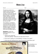 Hands-On History - Renaissance and Reformation