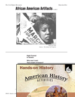 Hands-On History - The Civil Rights Movement
