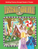 Hansel and Gretel - Reader's Theater Script and Fluency Lesson