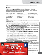 High Frequency Word Phrases Level 5 - On Auto-Correct (Proofreading)