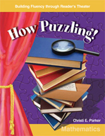 How Puzzling! - Reader's Theater Script and Fluency Lesson