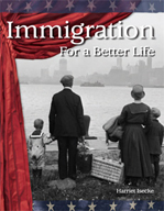 Immigration - Reader's Theater Script and Fluency Lesson