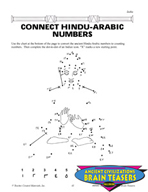 India Critical Thinking Activities and Brain Teasers