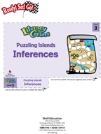 Inferences - Puzzling Islands Literacy Center