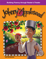 Johnny Appleseed - Reader's Theater Script and Fluency Lesson
