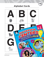 Know Your Letters - Say It with Dough Literacy Center