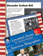 Leveled Texts: Alexander Graham Bell