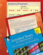 Leveled Texts: Analyzing Pictographs