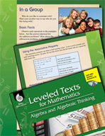 Leveled Texts: Associative Property-In a Group