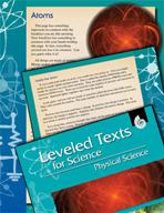 Leveled Texts: Atoms