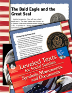 Leveled Texts: Bald Eagle and Great Seal