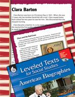 Leveled Texts: Clara Barton