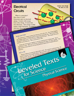 Leveled Texts: Electrical Circuits