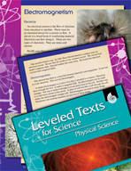 Leveled Texts: Electromagnetism