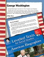 Leveled Texts: George Washington
