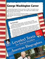 Leveled Texts: George Washington Carver