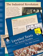 Leveled Texts: Industrial Revolution
