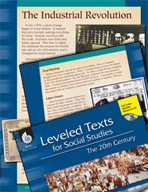Leveled Texts: Industrial Revolution